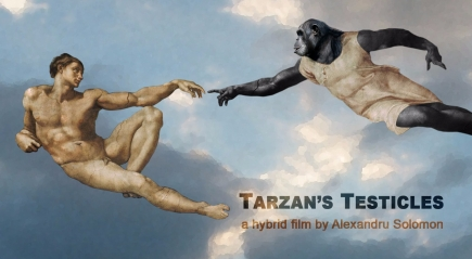 TITLE TARZAN